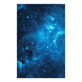 銀河系 便箋