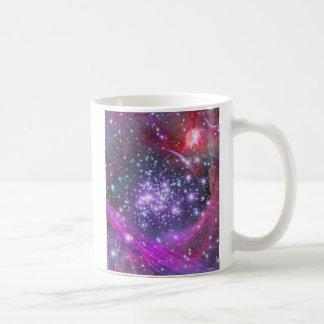 銀河系、射手座の最も重い星 コーヒーマグカップ