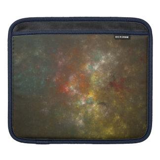 銀河系 iPadスリーブ
