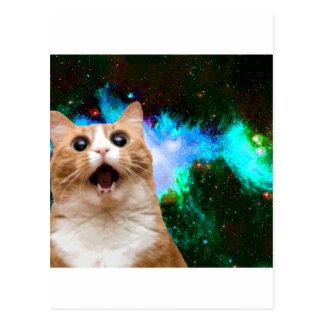 銀河系CAT ポストカード