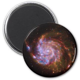 銀河系M101 Magnent マグネット