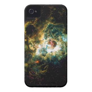 銀河系M33のNGC 604 iPhone 4 Case-Mate ケース