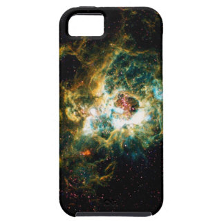 銀河系M33のNGC 604 iPhone 5 タフケース