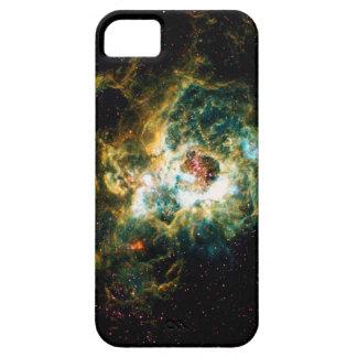 銀河系M33のNGC 604 iPhone SE/5/5s ケース