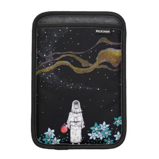 銀河 iPad MINIスリーブ