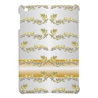 銀箔 iPad MINIケース