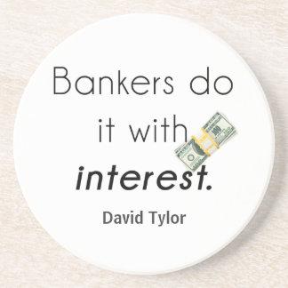 銀行家はそれをします! コースター