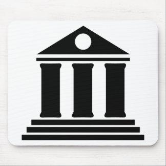銀行記号 マウスパッド