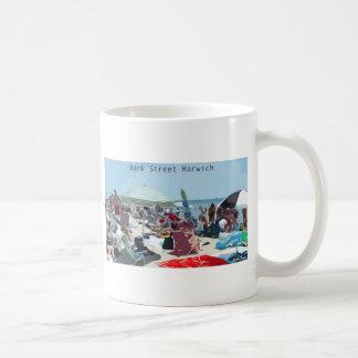 銀行通りHarwich コーヒーマグカップ