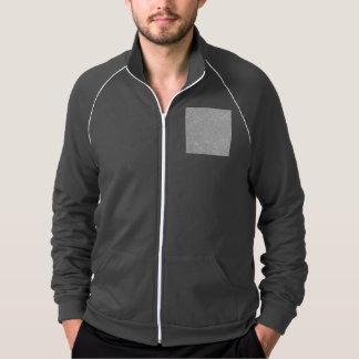銀製の贅沢なデザイン ジャケット
