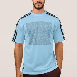 銀製の贅沢なデザイン Tシャツ