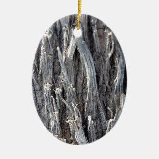 銀製の重金属ワイヤー繊維のデザイン セラミックオーナメント