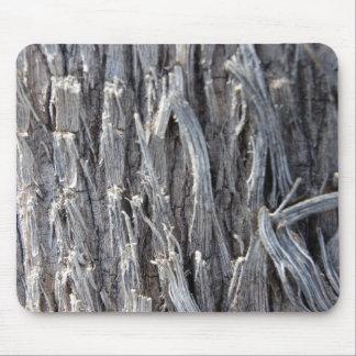 銀製の重金属ワイヤー繊維のデザイン マウスパッド