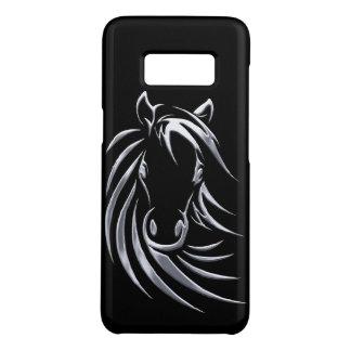 銀製の馬頭部 Case-Mate SAMSUNG GALAXY S8ケース