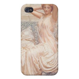 銀製のiPhoneの場合 iPhone 4/4S Case