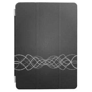 銀製ライト iPad AIR カバー