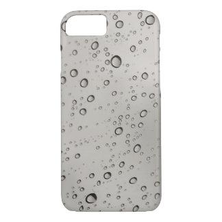 銀製水はiPhone 7の場合を落とします iPhone 8/7ケース
