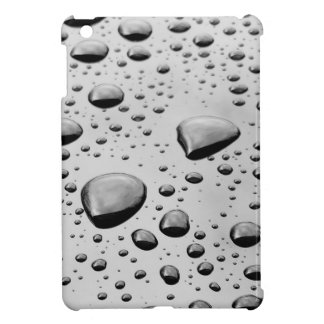 銀製水泡小型私パッドの箱 iPad MINIケース