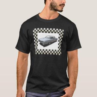 銀61 Oldsmobile Tシャツ