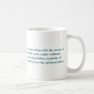 銀 コーヒーマグカップ