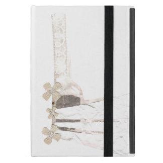 銃の花嫁の私パッドの小型箱 iPad MINI ケース