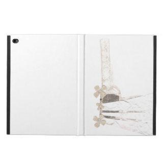 銃の花嫁の私パッド2の空気箱 POWIS iPad AIR 2 ケース