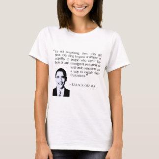 銃、宗教、反感、商品 Tシャツ