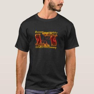 銃I Tシャツ