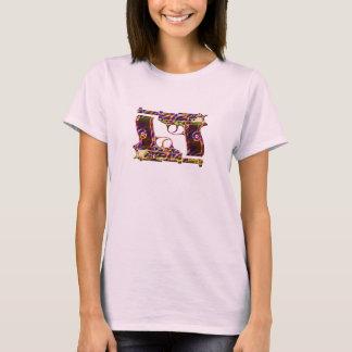 銃II Tシャツ