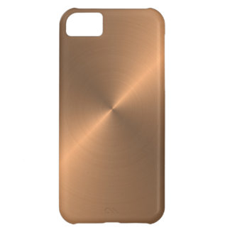 銅 iPhone5Cケース