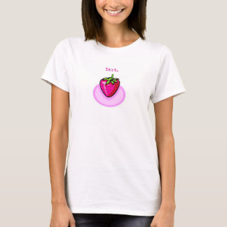 鋭いか。 Tシャツ