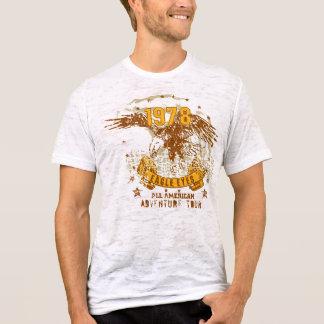 鋭い目1978年 Tシャツ