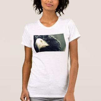 鋭い目(ライト) Tシャツ