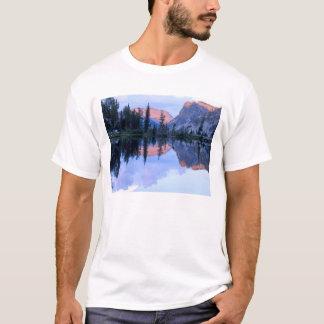 鋸歯の荒野、アイダホ。 米国. 積雲 Tシャツ