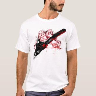鋸 Tシャツ