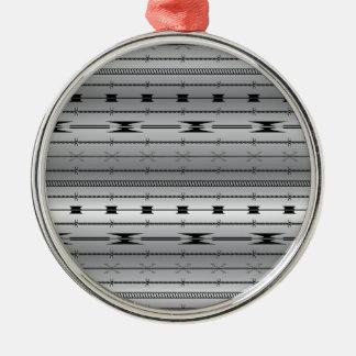 鋼線 メタルオーナメント
