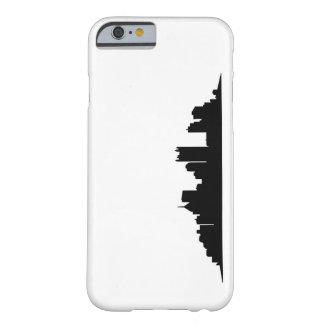 鋼鉄スカイラインの場合 BARELY THERE iPhone 6 ケース