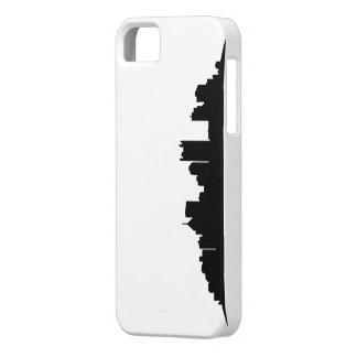 鋼鉄スカイラインの場合 iPhone SE/5/5s ケース
