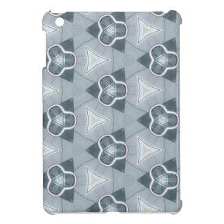 鋼鉄ファッショニスタ1 iPad MINIケース