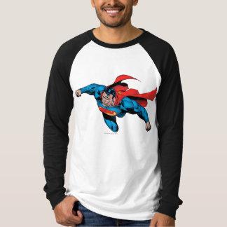 鋼鉄喜劇的なスタイルの人 Tシャツ