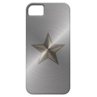 鋼鉄航海のな星 iPhone SE/5/5s ケース