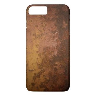 錆ついたドア iPhone 8 PLUS/7 PLUSケース