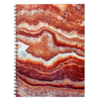 錆ついた水晶 ノートブック