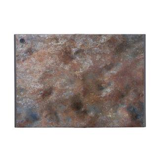 錆ついた金属 iPad MINI ケース