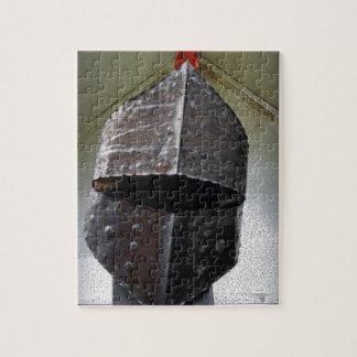 錆ついた騎士 ジグソーパズル