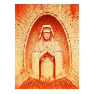 錆つかせた祈りの言葉 ポストカード