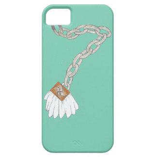 錆つ鎖のiPhoneカバー iPhone SE/5/5s ケース