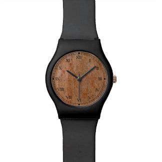 錆の質の腕時計 腕時計