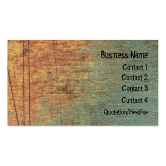 錆|グランジ|織り目加工|芸術|ウェブサイト|ビジネス|カード ビジネスカード