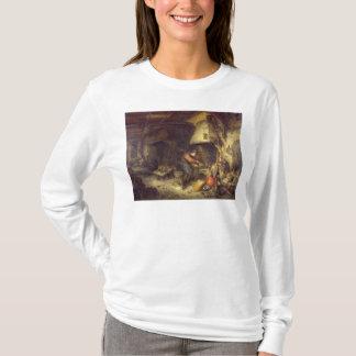 錬金術師1611年 Tシャツ